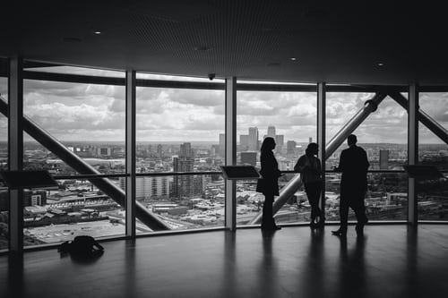 ייעוץ עסקי 360 מעלות לעסק